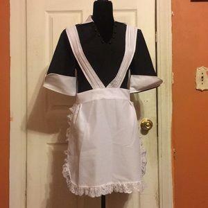 Dresses & Skirts - Magenta costume for RHPS